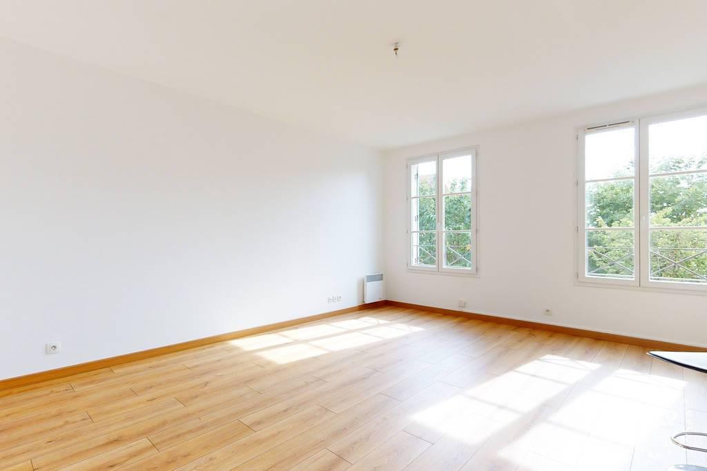 Vente Appartement Magny-Le-Hongre (77700)