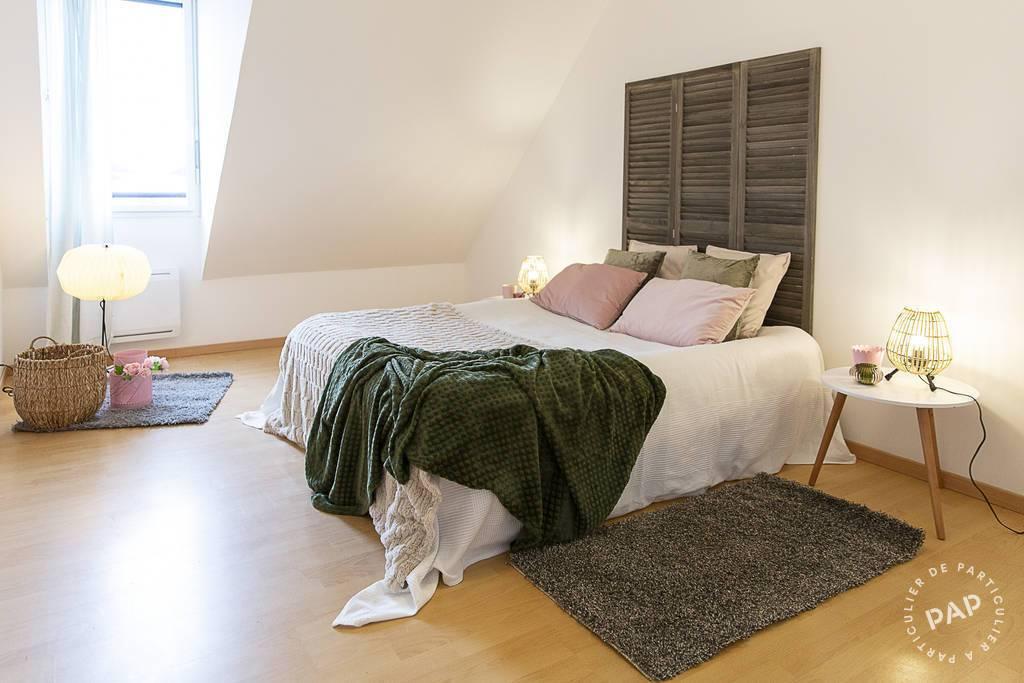Vente Appartement Étampes (91150)