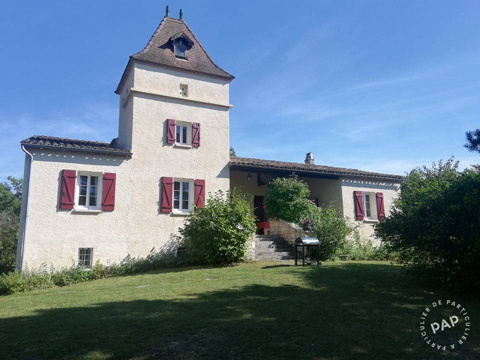 Vente Maison Lalbenque (46230)