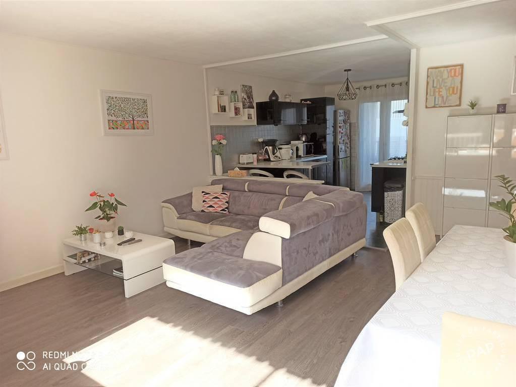 Vente Appartement Lyon 8E (69008)