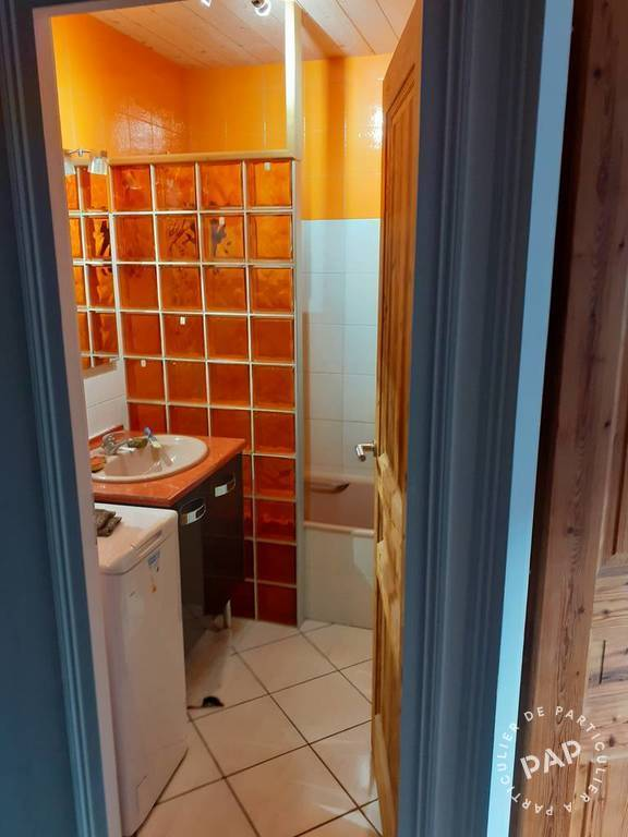 Vente Appartement Arâches-La-Frasse (74300)