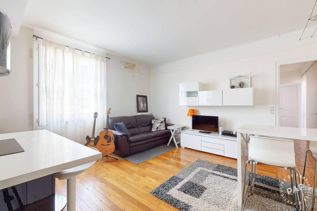 Vente Appartement Montrouge (92120)