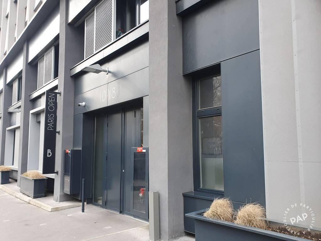 Vente Garage, parking Paris 13E (75013)