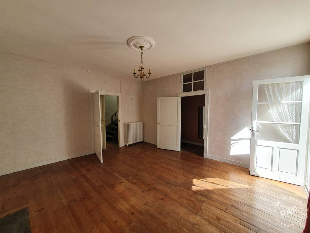 Vente Maison Ancenis (44150)