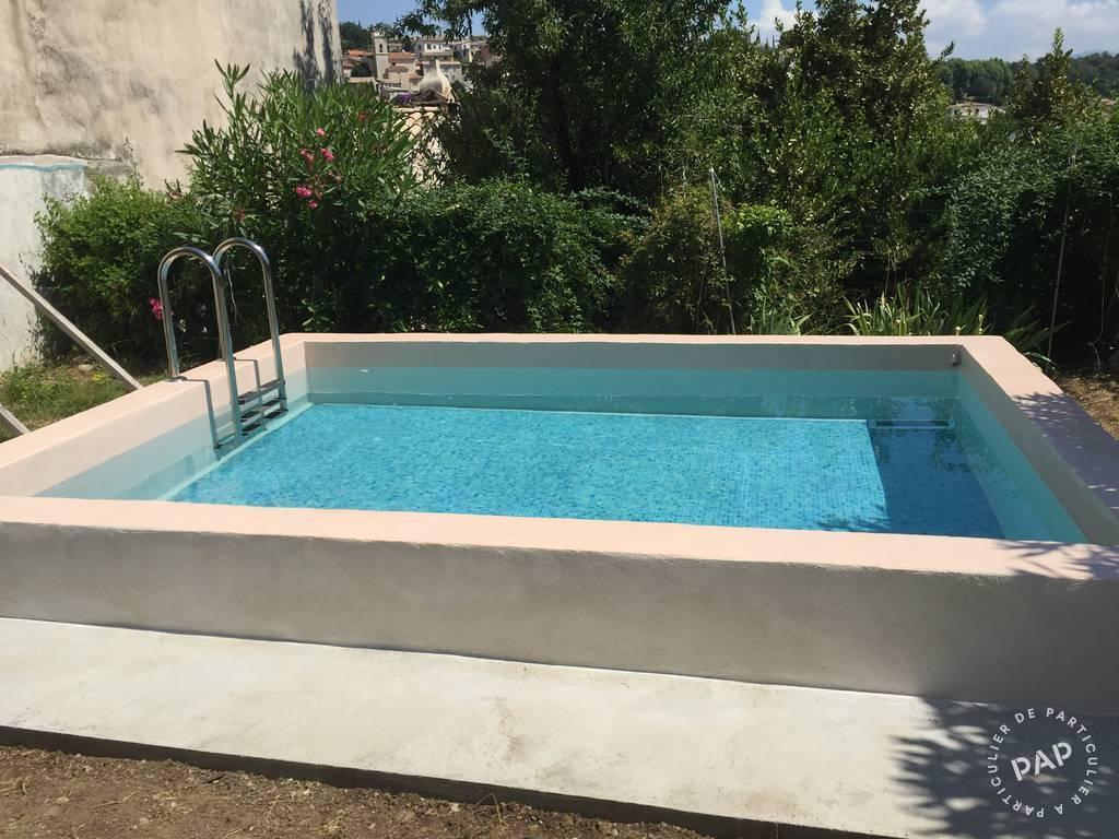 Vente Maison La Gaude (06610)