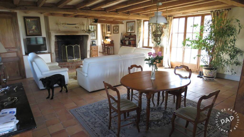 Vente Maison Connantray-Vaurefroy (51230)