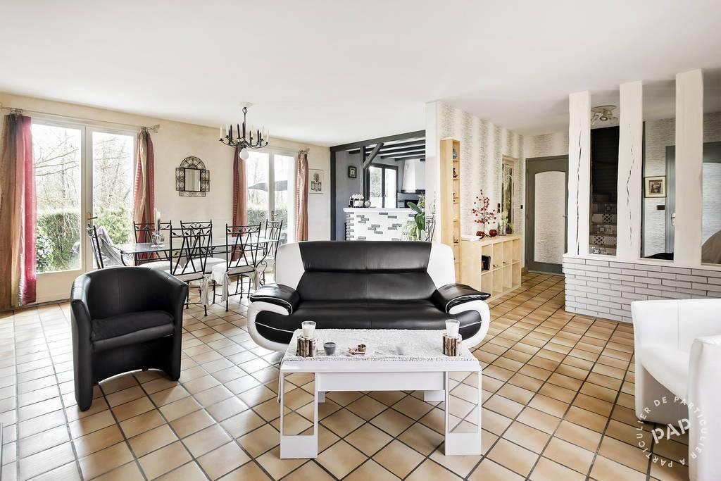 Vente Maison Longpont-Sur-Orge