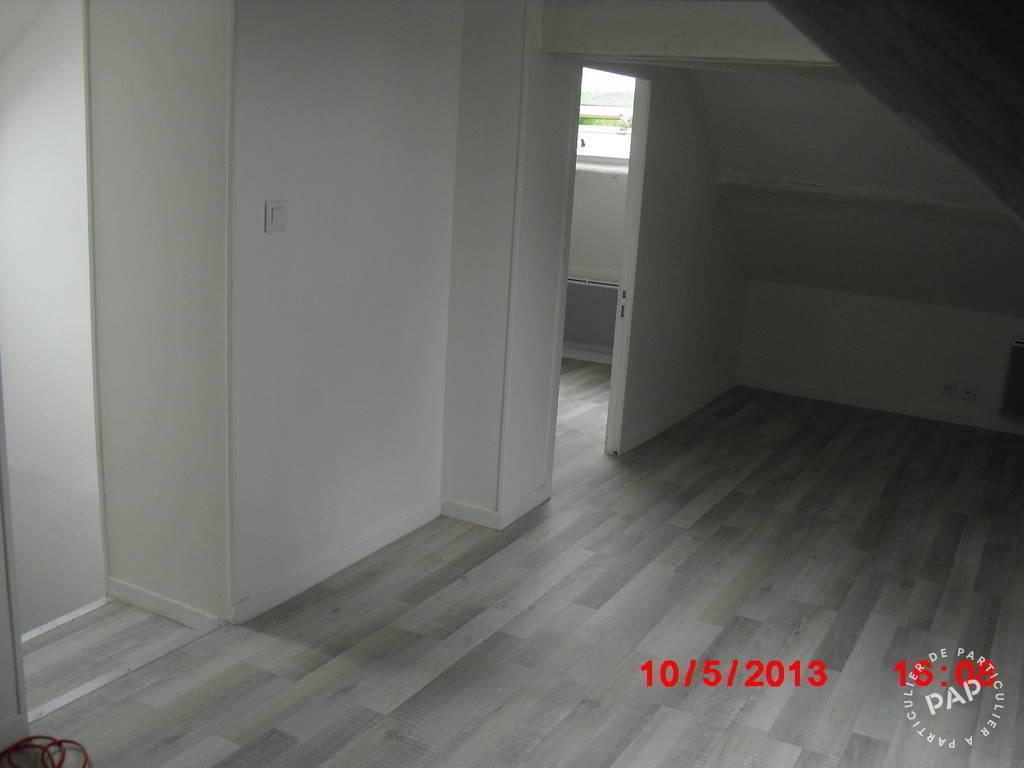 Location Appartement Saint-Rémy-Lès-Chevreuse (78470)