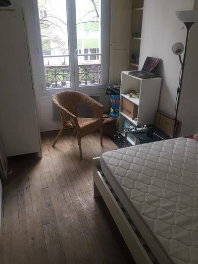 Colocation Paris 13E (75013)