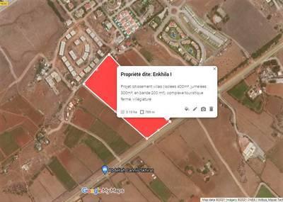 Skhirat/Rabat