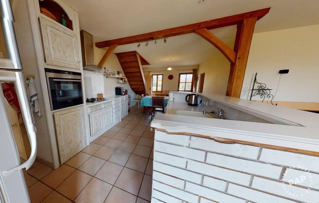 Vente immobilier 335.000€ Tournus - 4 Km
