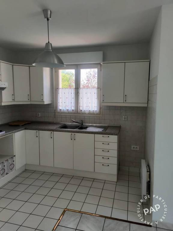 Location immobilier 677€ Andrésy (78570)