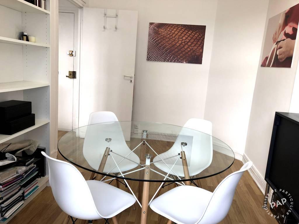 Vente et location immobilier 750€ Paris 8E (75008)