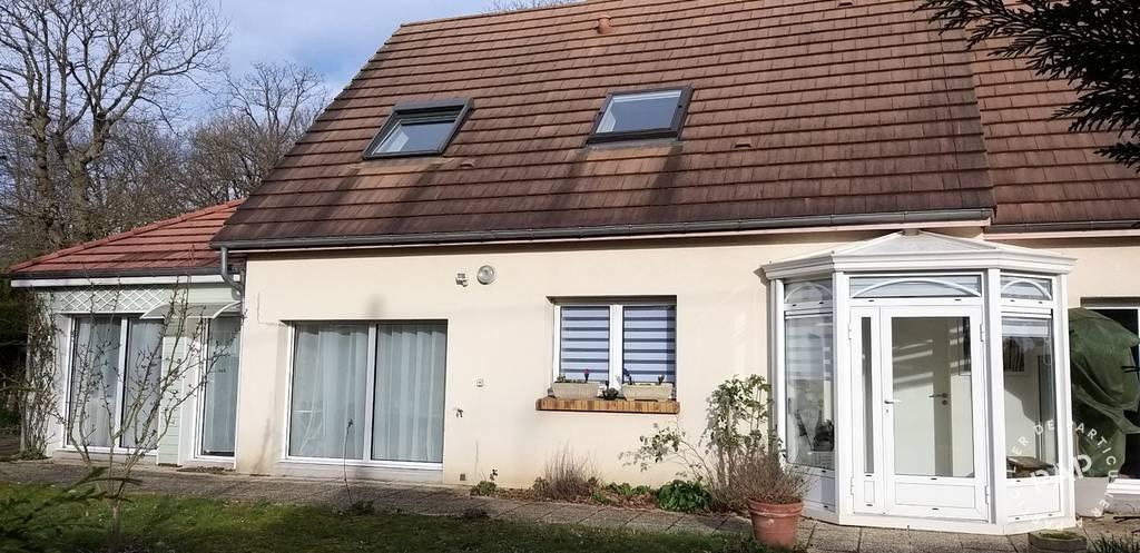 Vente immobilier 425.000€ Sur Terrain Arboré 1400M² Évreux (27000)