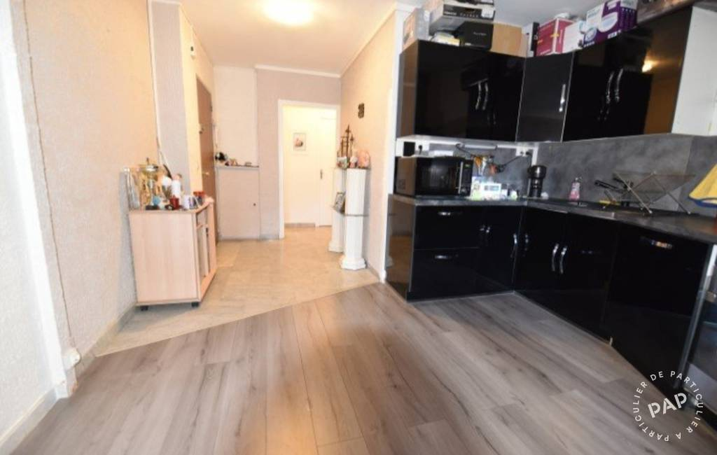 Vente immobilier 180.000€ Nice (06000)