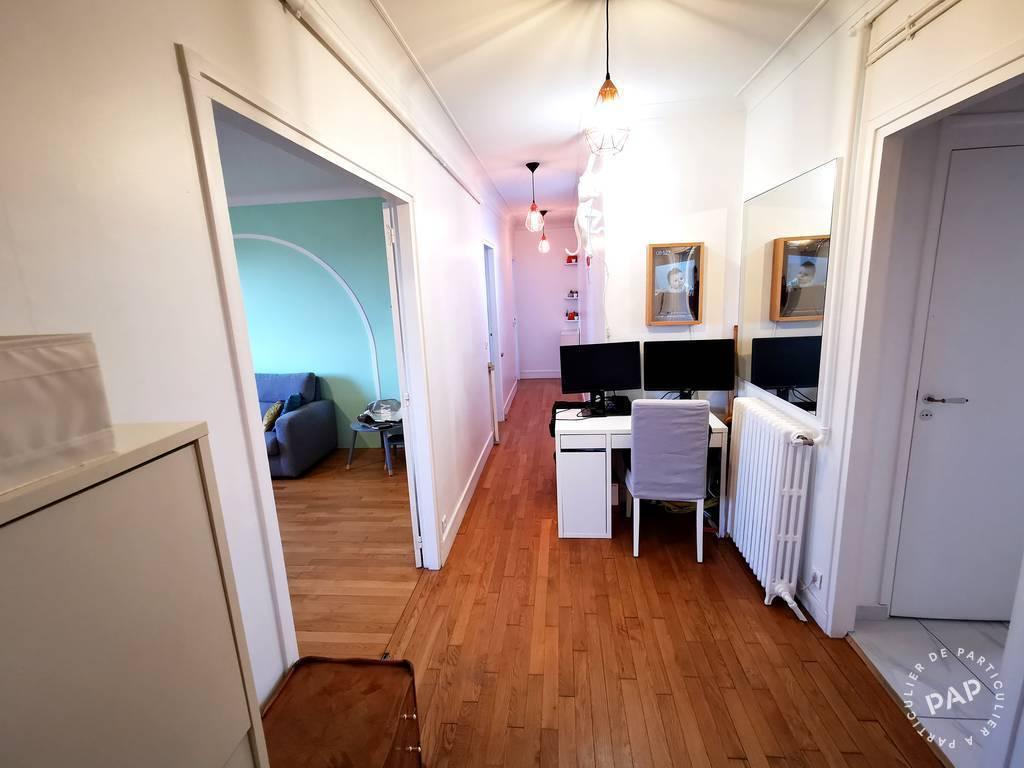 Vente immobilier 510.000€ Fontenay-Sous-Bois (94120)