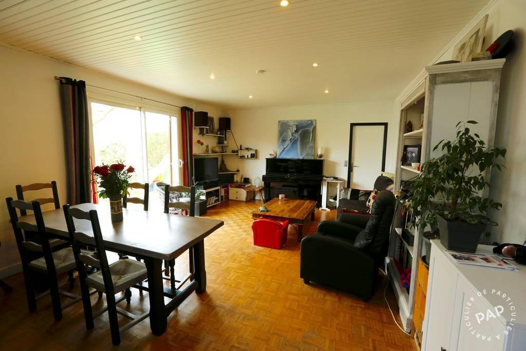 Vente immobilier 345.000€ Argenteuil (95100)