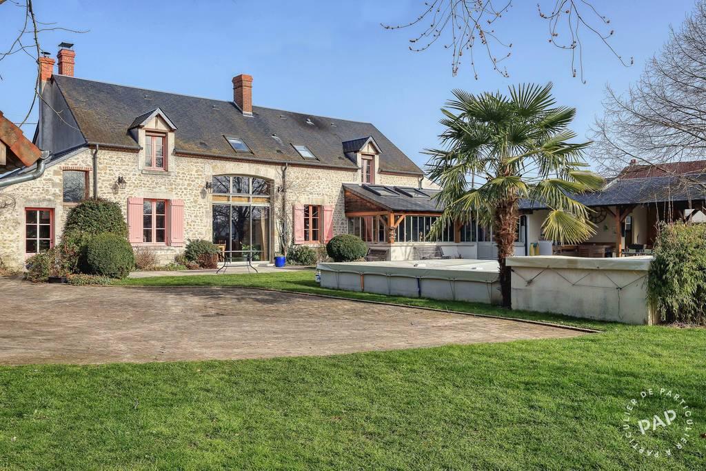 Vente immobilier 590.000€ Fay-Aux-Loges