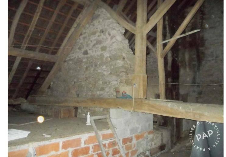 Vente immobilier 110.000€ Saint-Gervais-Sur-Couches (71490)