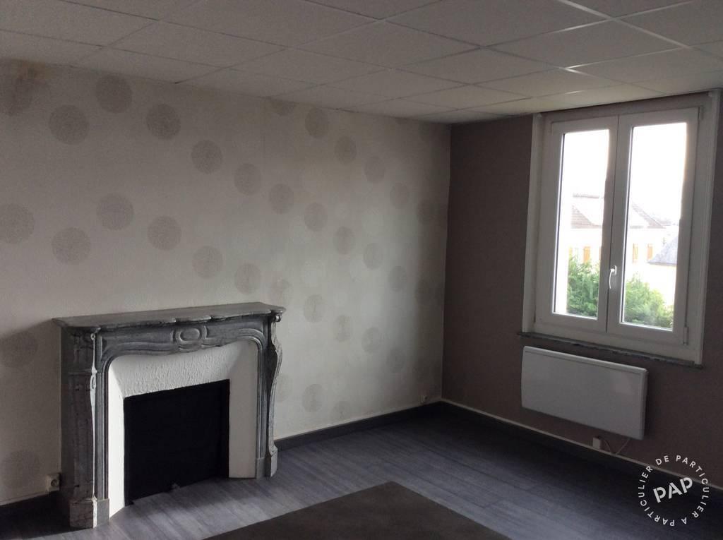 Vente immobilier 155.000€ Le Plessis-Belleville (60330)