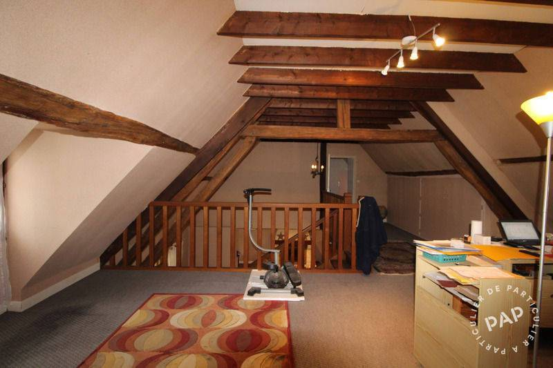 Vente immobilier 190.000€ Civray (18290)