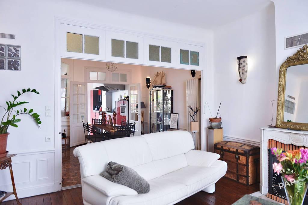 Vente immobilier 269.000€ Saint-Quentin (02100)