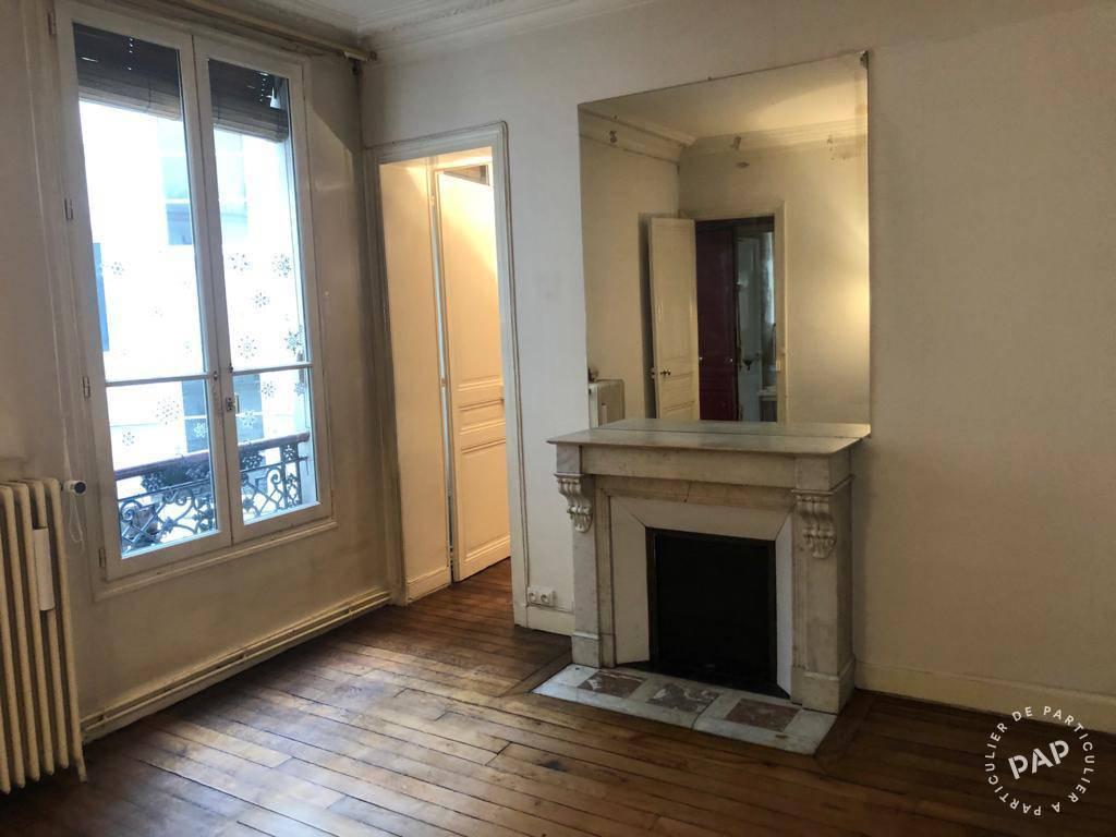 Vente immobilier 550.000€ Paris 10E (75010)