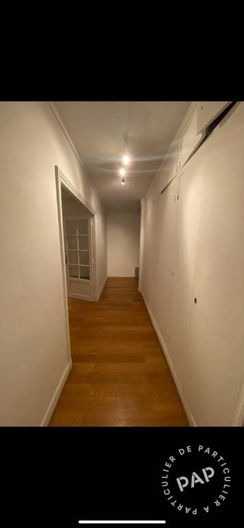 Vente immobilier 940.000€ Paris 16E