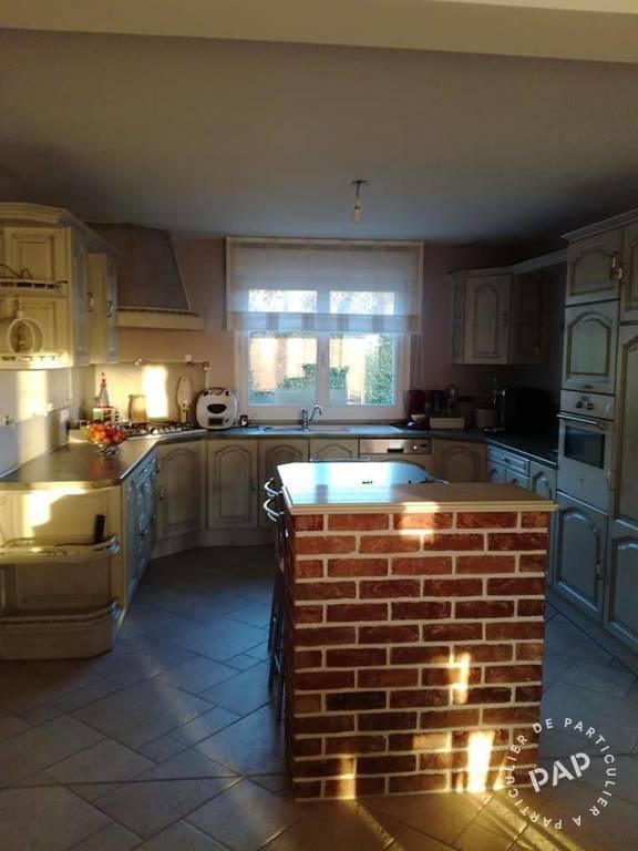 Vente immobilier 350.000€ Agnières (62690)