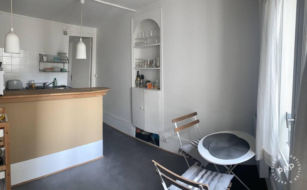 Vente immobilier 410.000€ Paris 4E (75004)