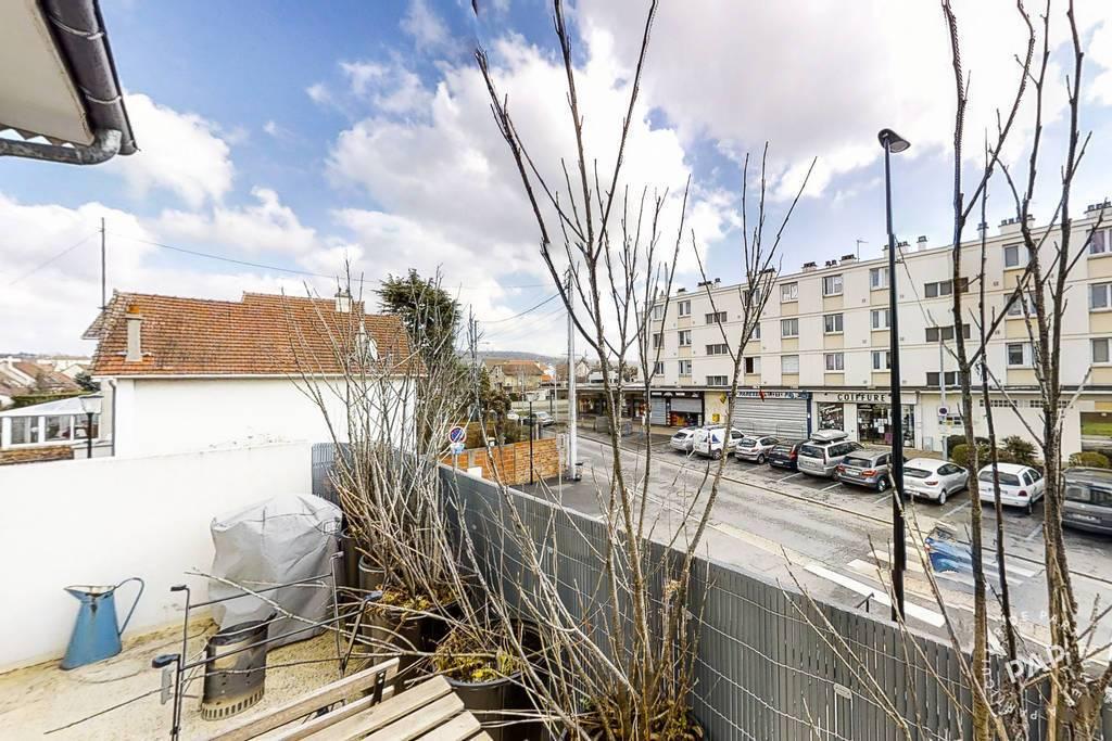 Vente immobilier 290.000€ Taverny (95150)