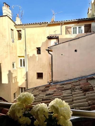 T2 Centre Historique Aix-En-Provence