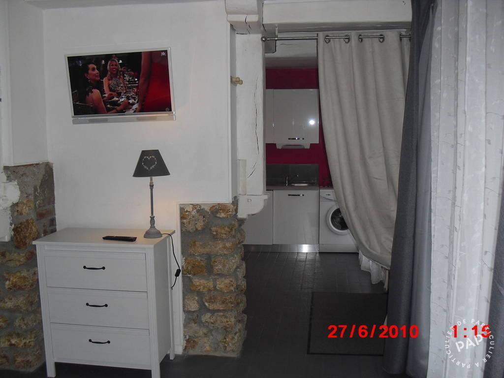 Location immobilier 800€ Chevreuse (78460)