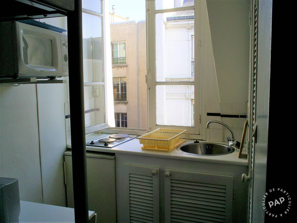 Location immobilier 650€ Paris 4E (75004)