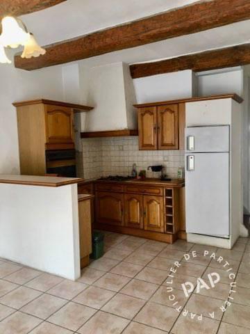 Vente immobilier 220.000€ Clermont-L'hérault (34800)