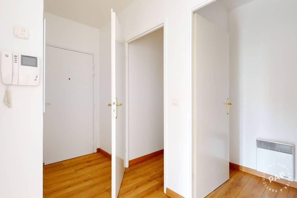Vente immobilier 268.000€ Magny-Le-Hongre (77700)
