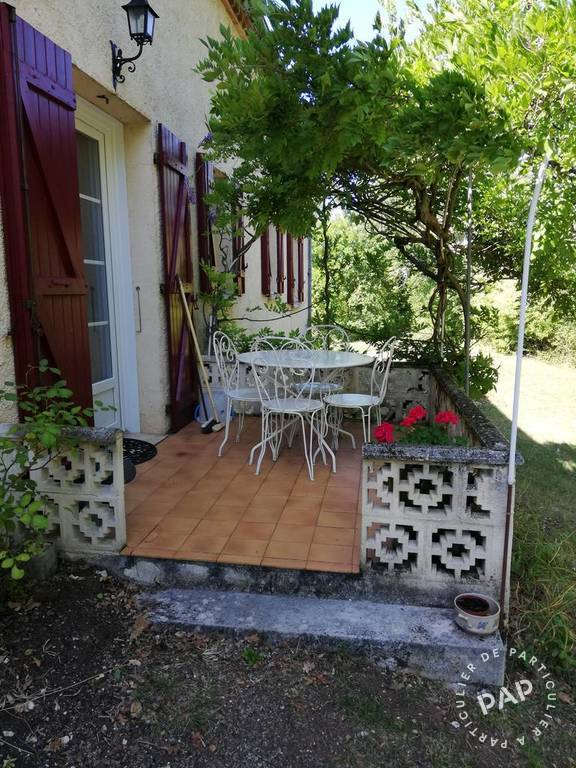 Vente immobilier 287.000€ Lalbenque (46230)