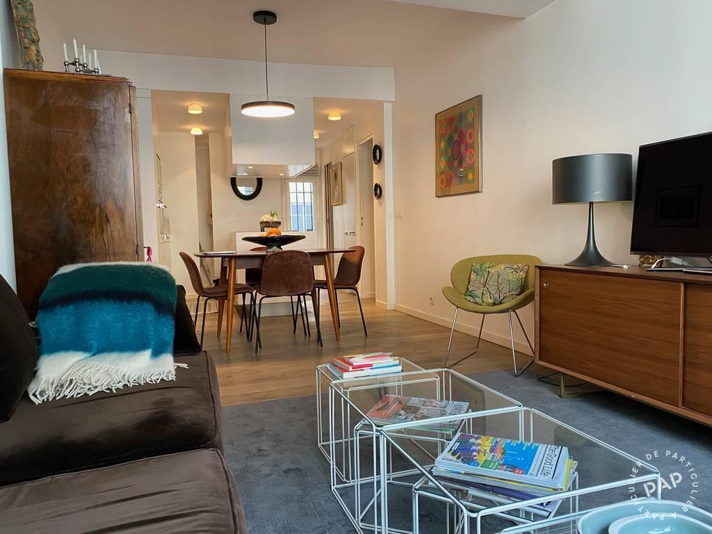 Vente immobilier 750.000€ Paris 2E (75002)
