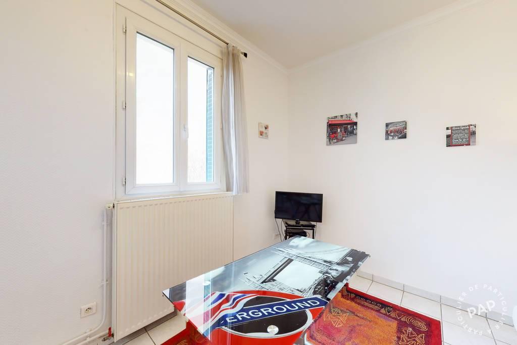 Vente immobilier 110.000€ Vichy (03200)