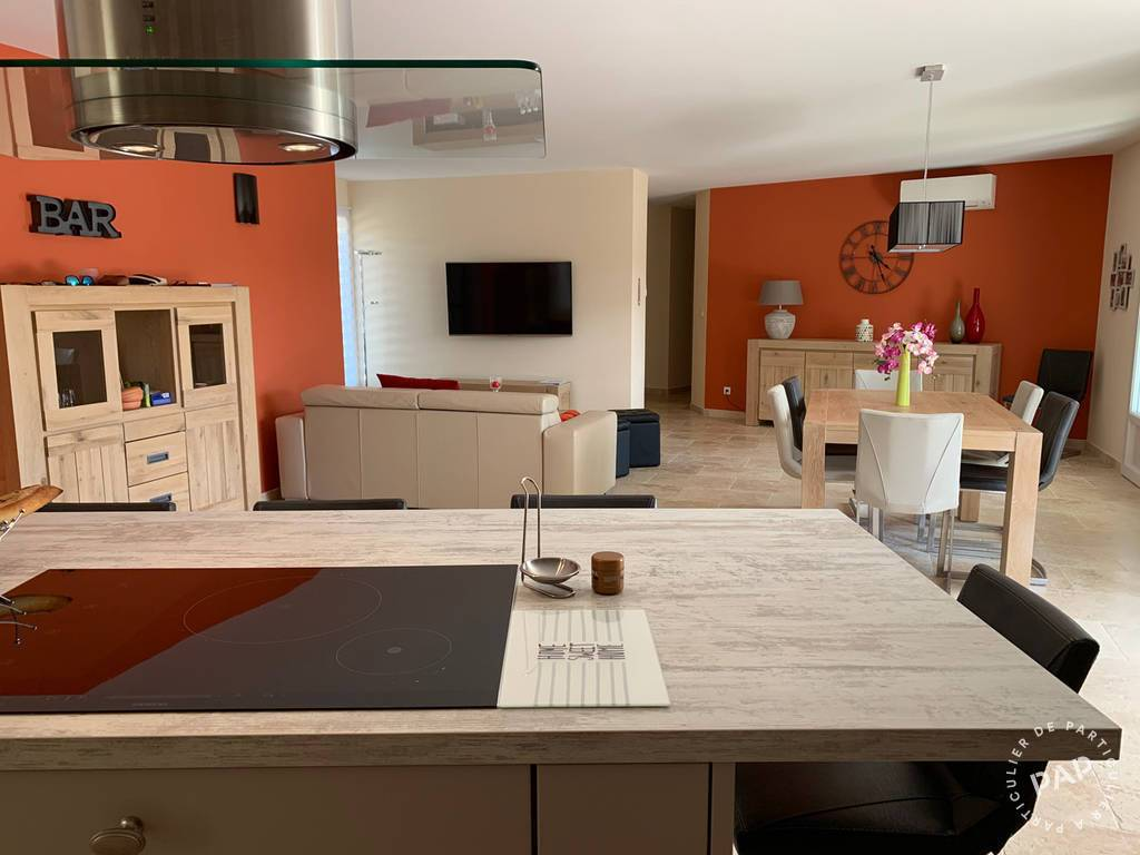 Vente immobilier 790.000€ Lorgues (83510)
