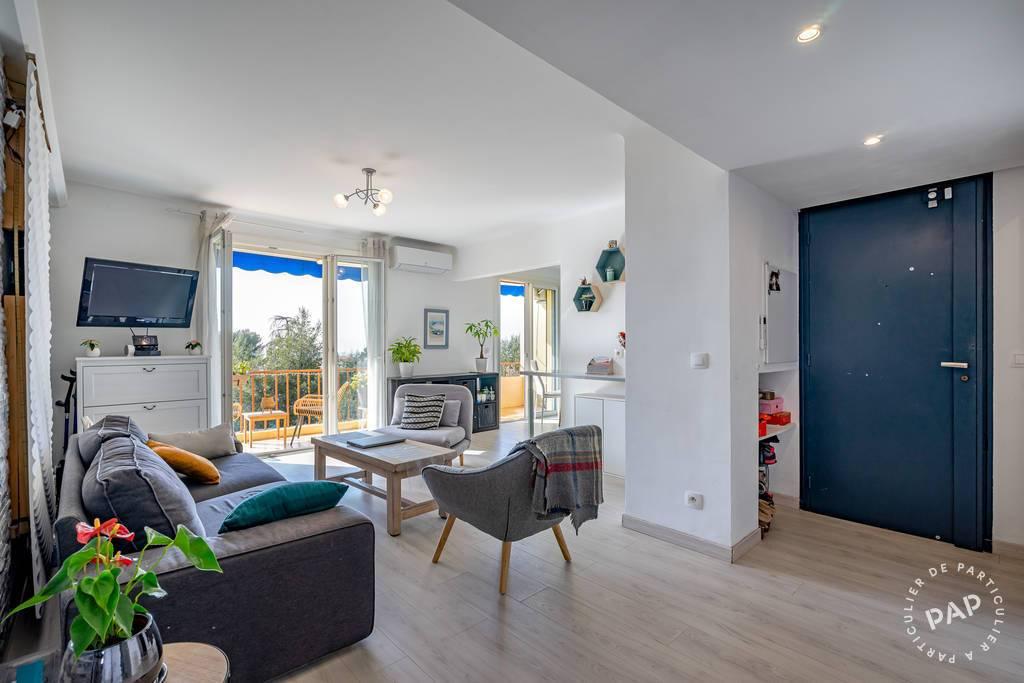 Vente immobilier 350.000€ Bandol (83150)