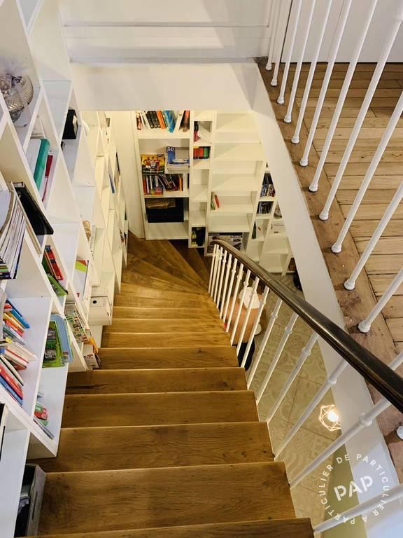 Vente immobilier 1.050.000€ Paris 10E (75010)