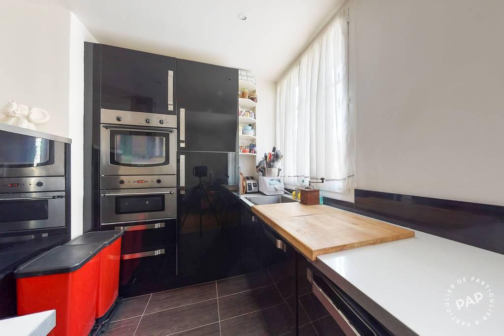 Vente immobilier 500.000€ Montrouge (92120)