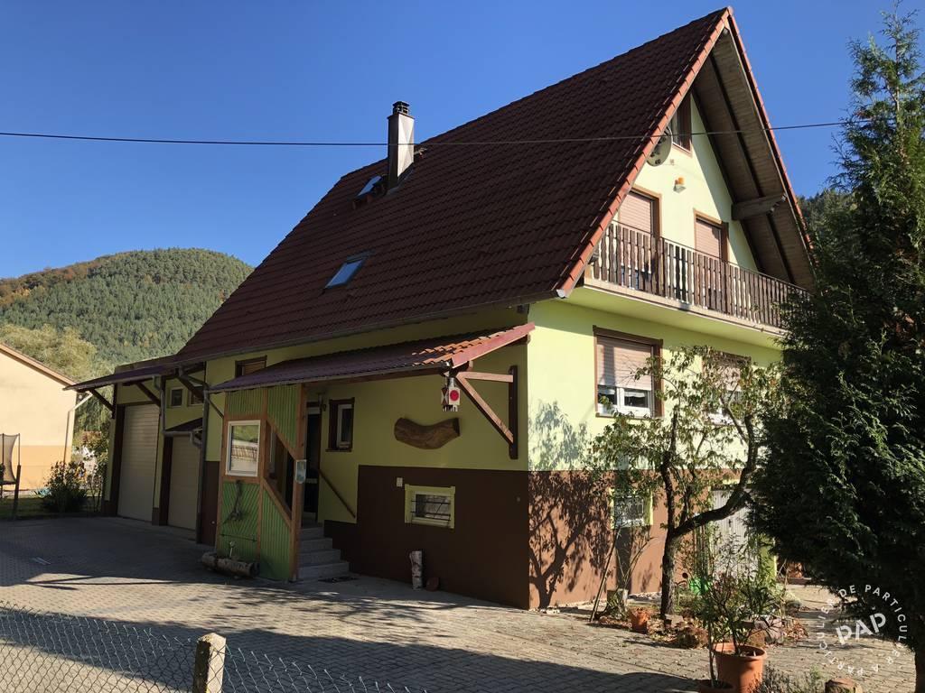 Vente immobilier 249.000€ Philippsbourg (57230)