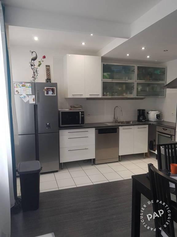 Vente immobilier 140.000€ Saint-Quentin (02100)