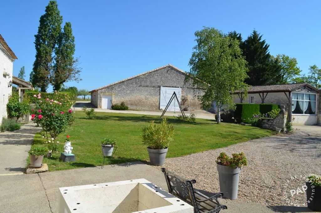 Vente immobilier 1.050.000€ Les Lèves-Et-Thoumeyragues (33220)