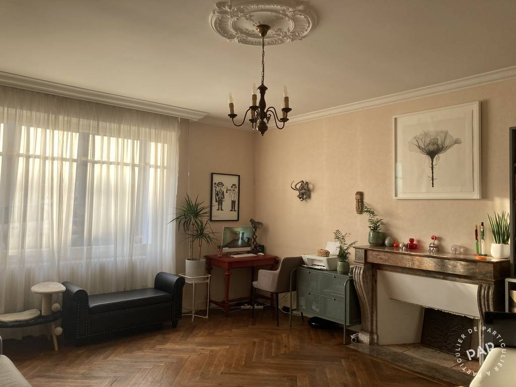 Vente immobilier 280.000€ Ancenis (44150)