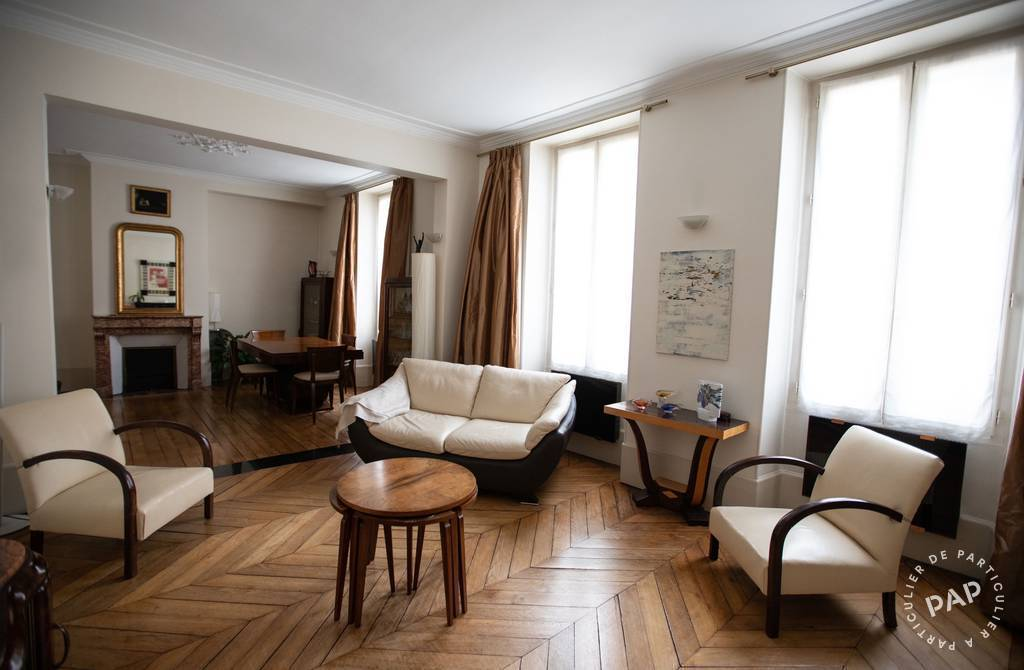 Vente immobilier 599.000€ Saint-Germain-En-Laye (78100)