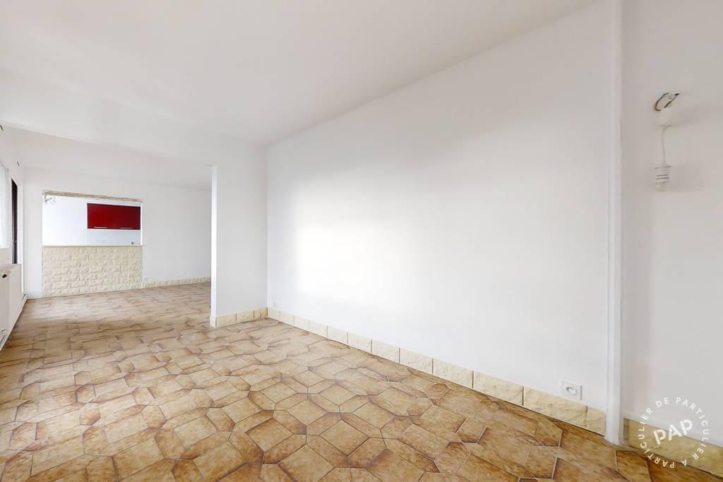 Vente immobilier 168.000€ Les Mureaux (78130)