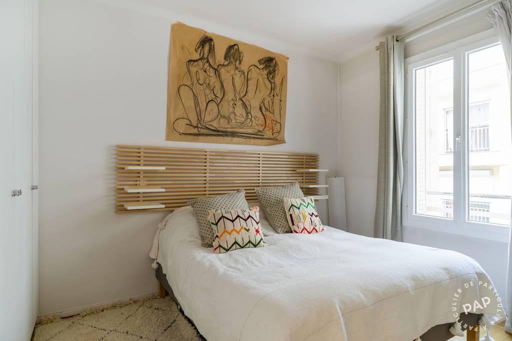 Vente immobilier 790.000€ Paris 16E (75016)